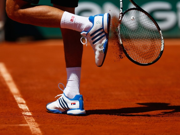 2015 French Open – Day Fourteen