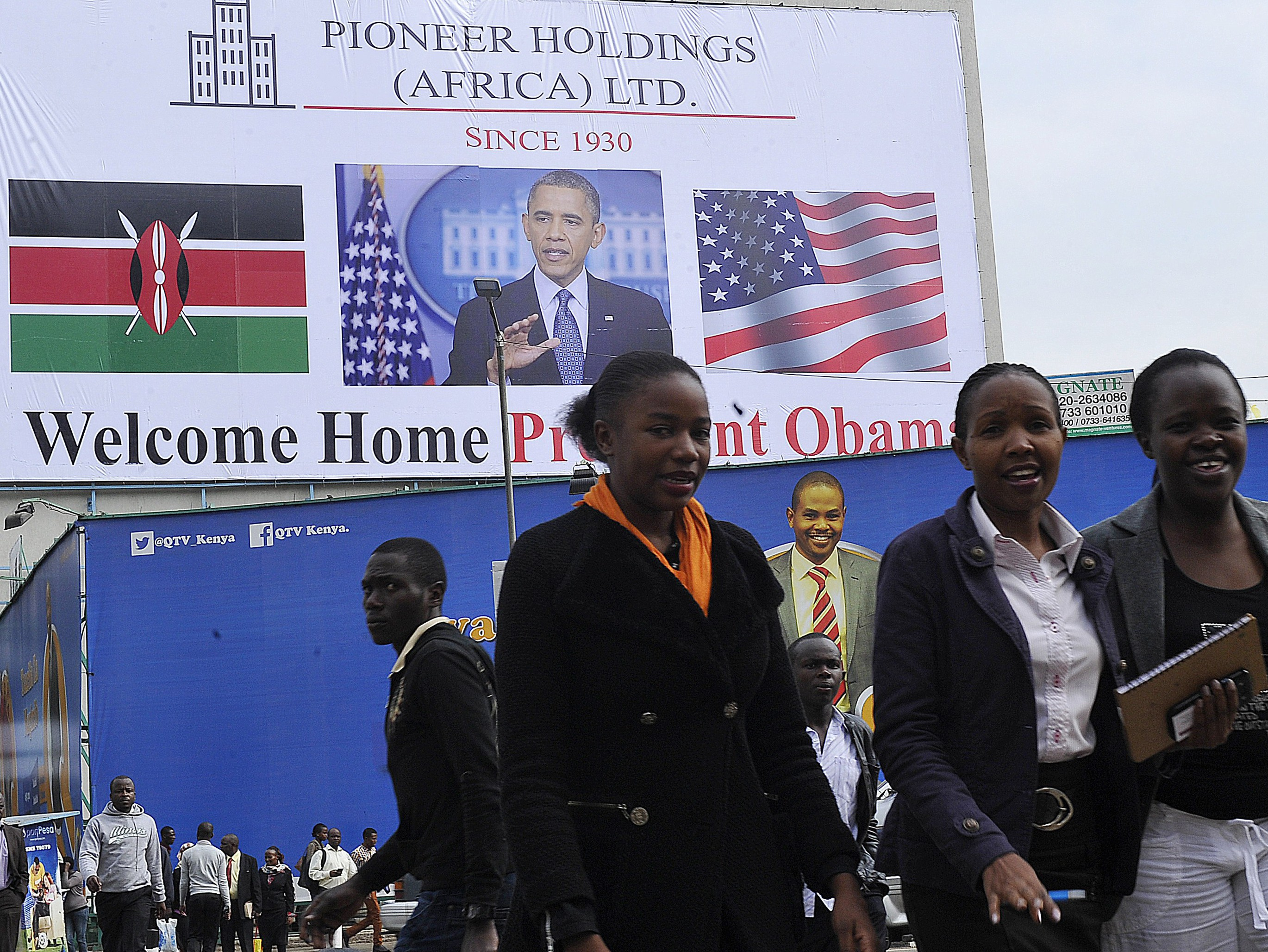 KENYA-US-OBAMA-DIPLOMACY-POLITICS