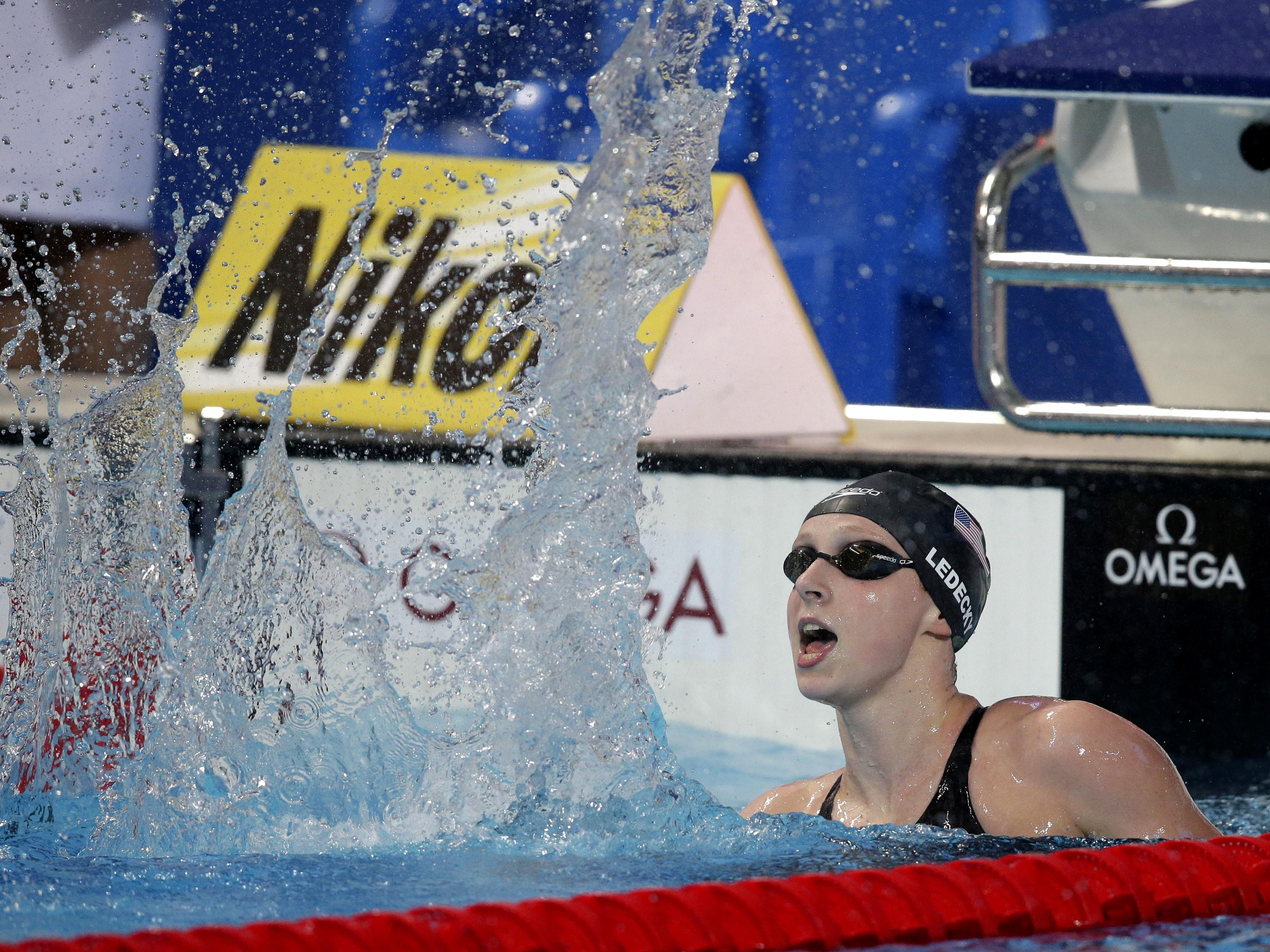 Russia Swimming Worlds