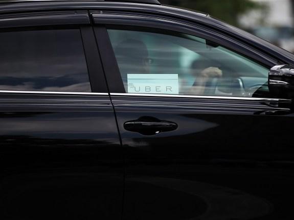 Is Uber Making NYC Rush-Hour Traffic Worse? | FiveThirtyEight