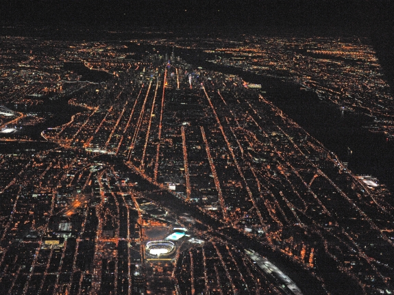 2014 Coors Light Stadium Series – New York Rangers vs New York Islanders