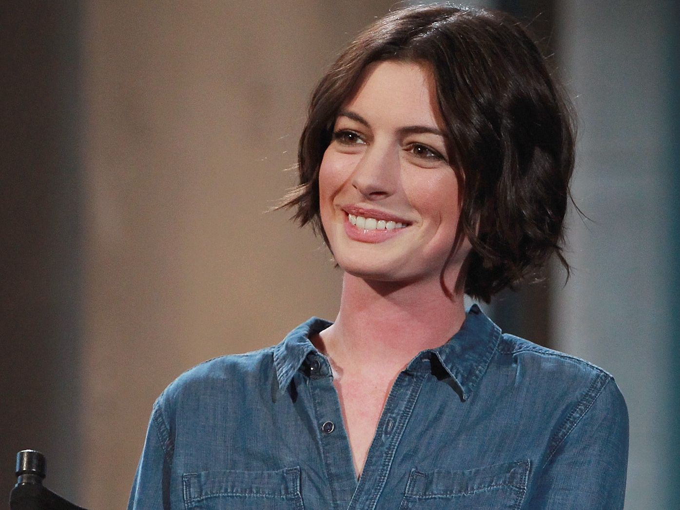 The Three Types Of Anne Hathaway Movies | FiveThirtyEight