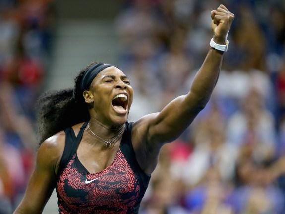 2015 U.S. Open – Day 5