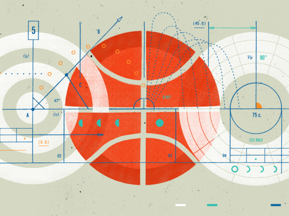 Can An Astrophysicist Change The Way We Watch Sports? | FiveThirtyEight