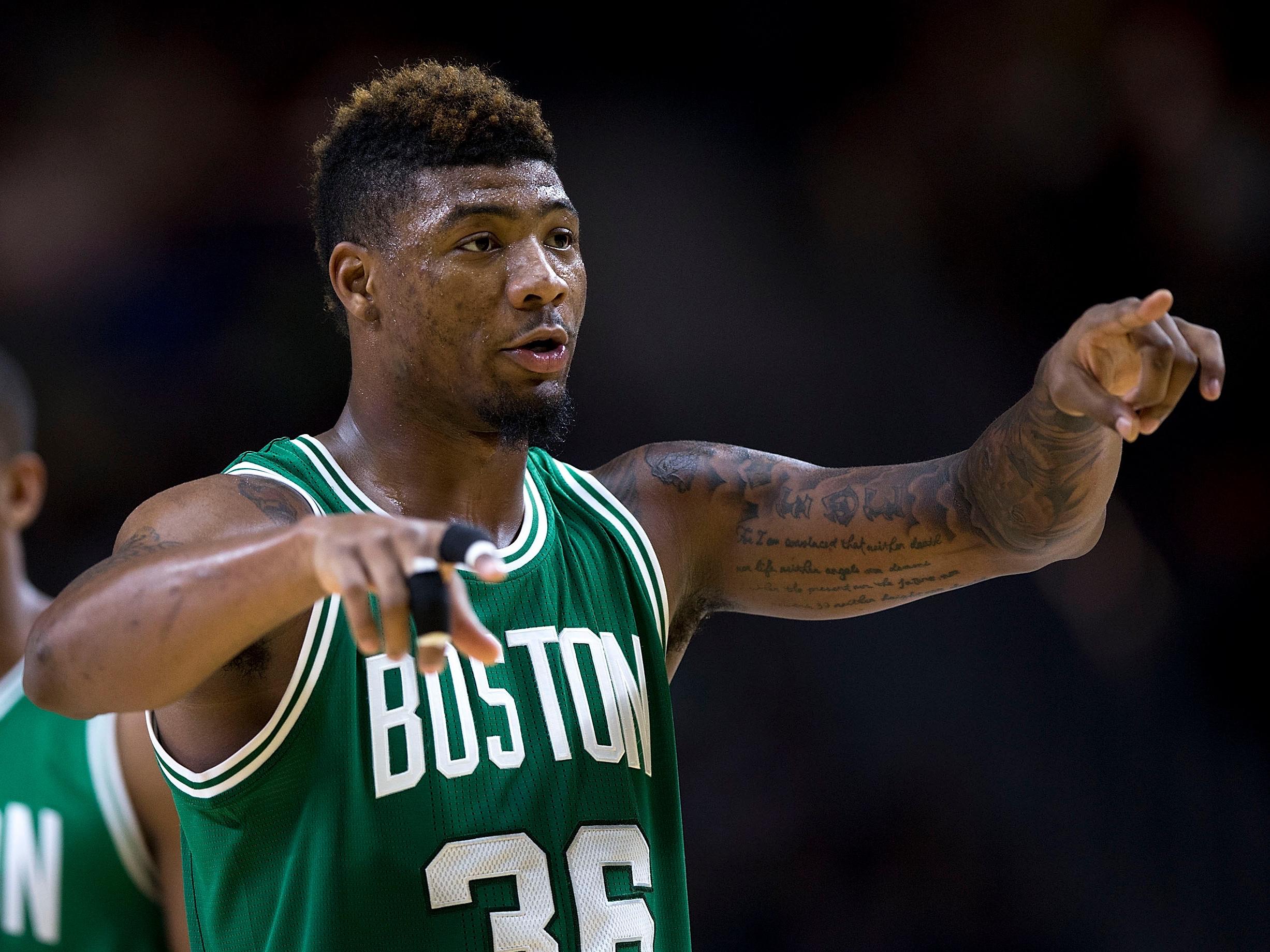 Real Madrid v Boston Celtics