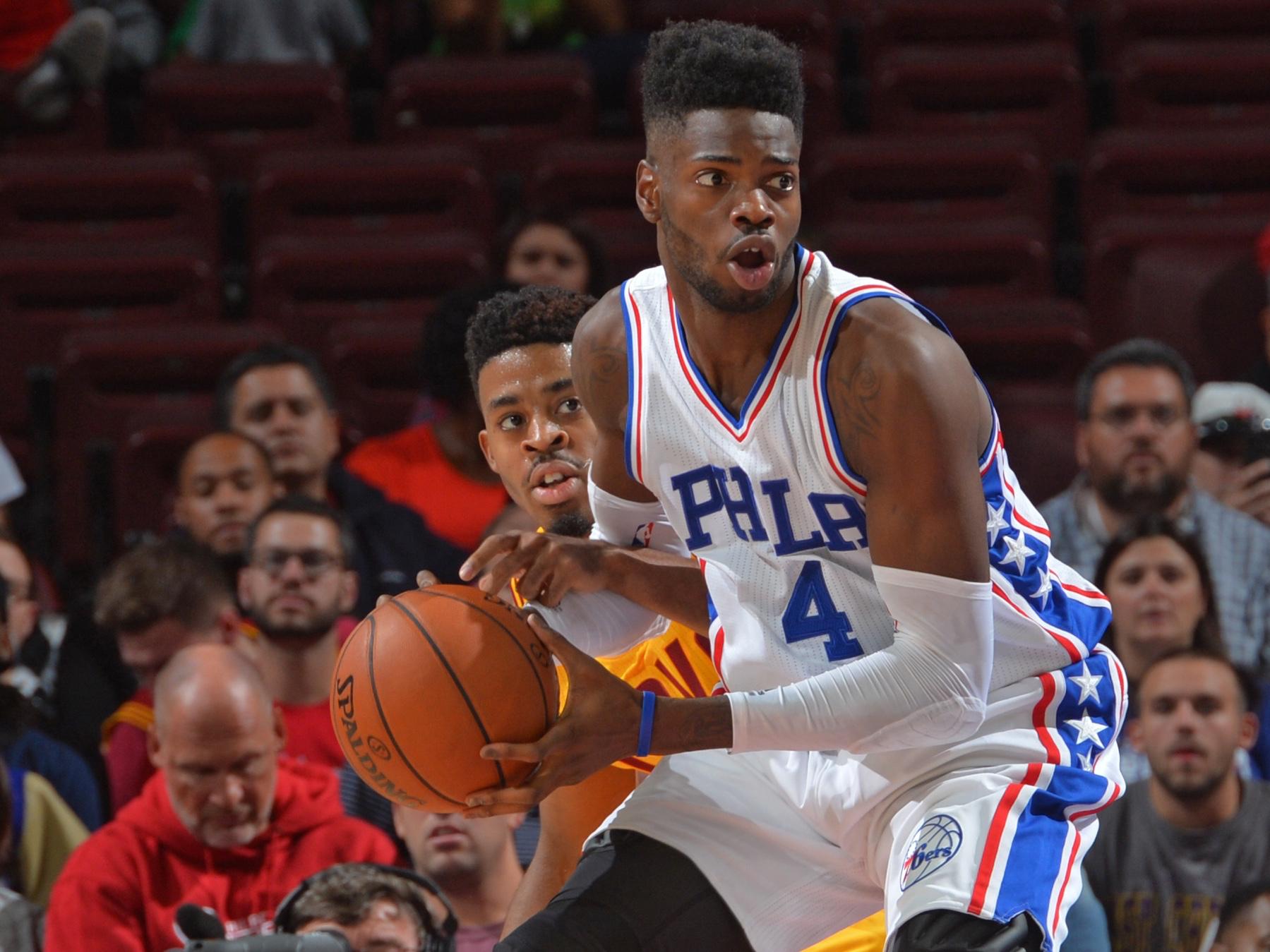 Philadelphia 76ers V Cleveland Cavaliers