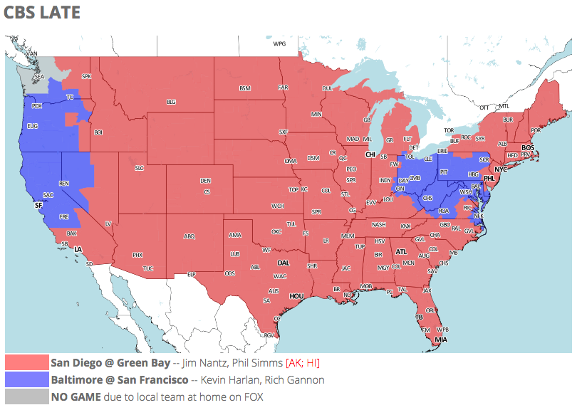 Which NFL Team Are You Stuck Watching Every Sunday? | FiveThirtyEight