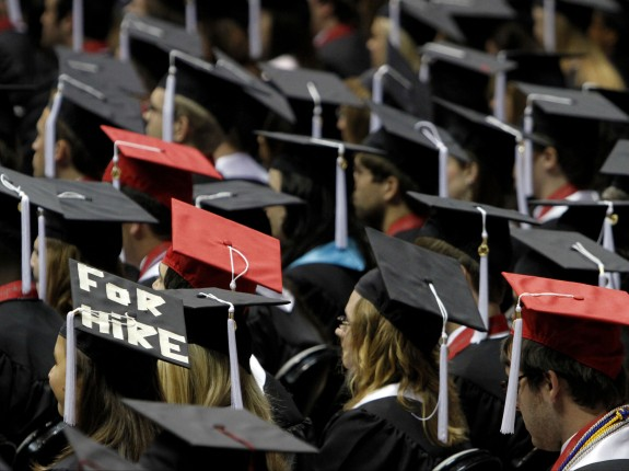 Student Loans Defaults