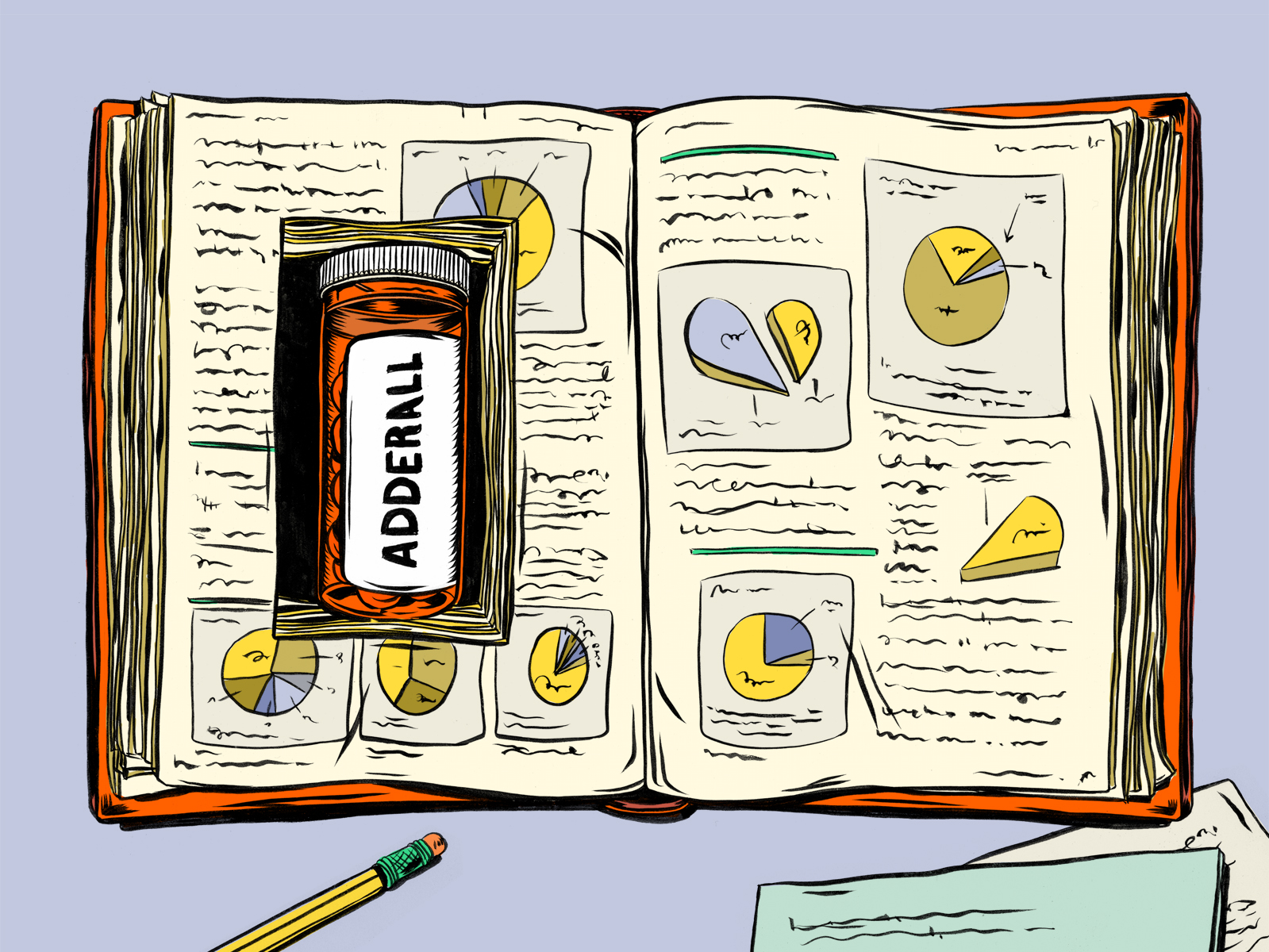 adderall abuse in college students statistics