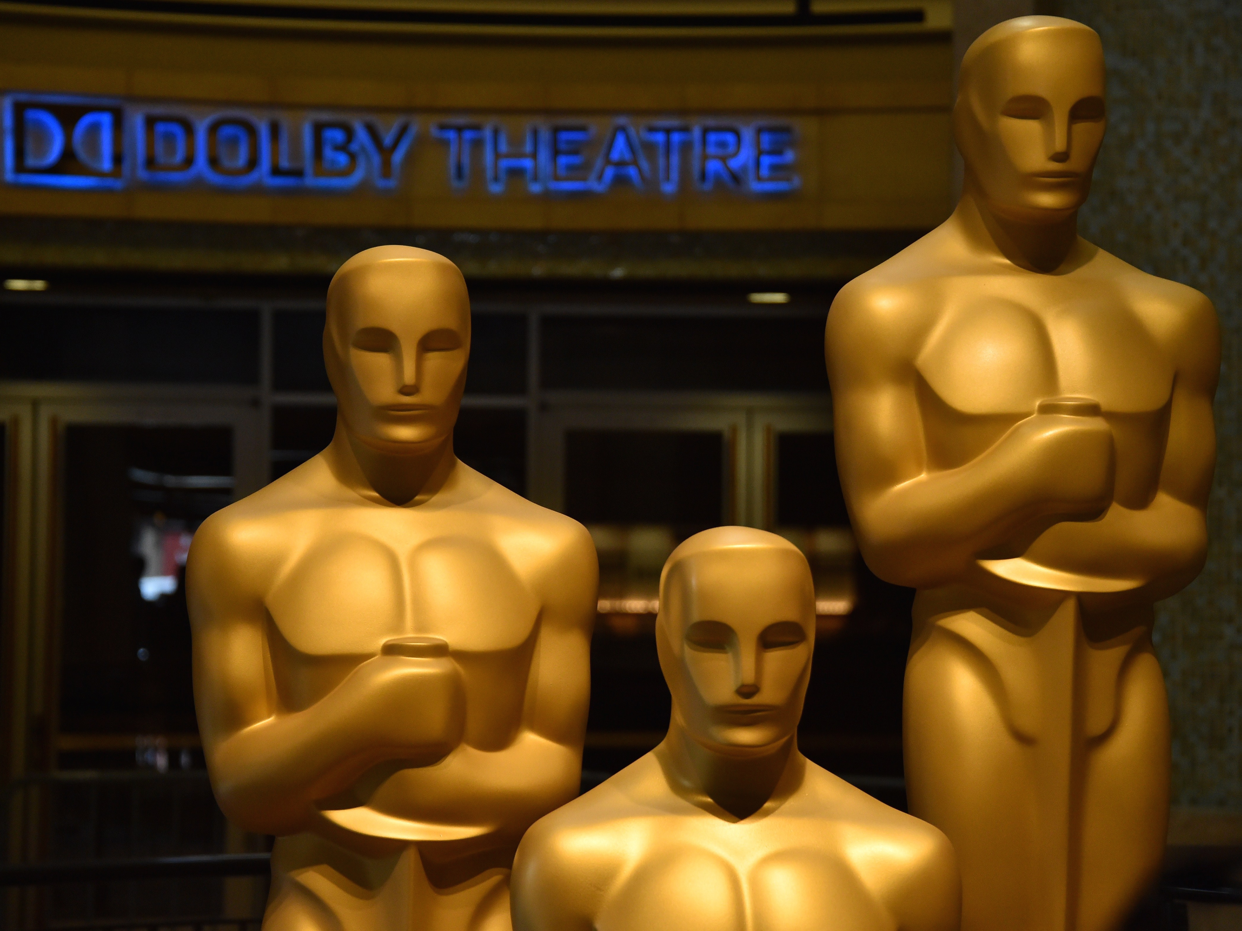Predicting The Oscars Is Hard. Do You Have The Solution?