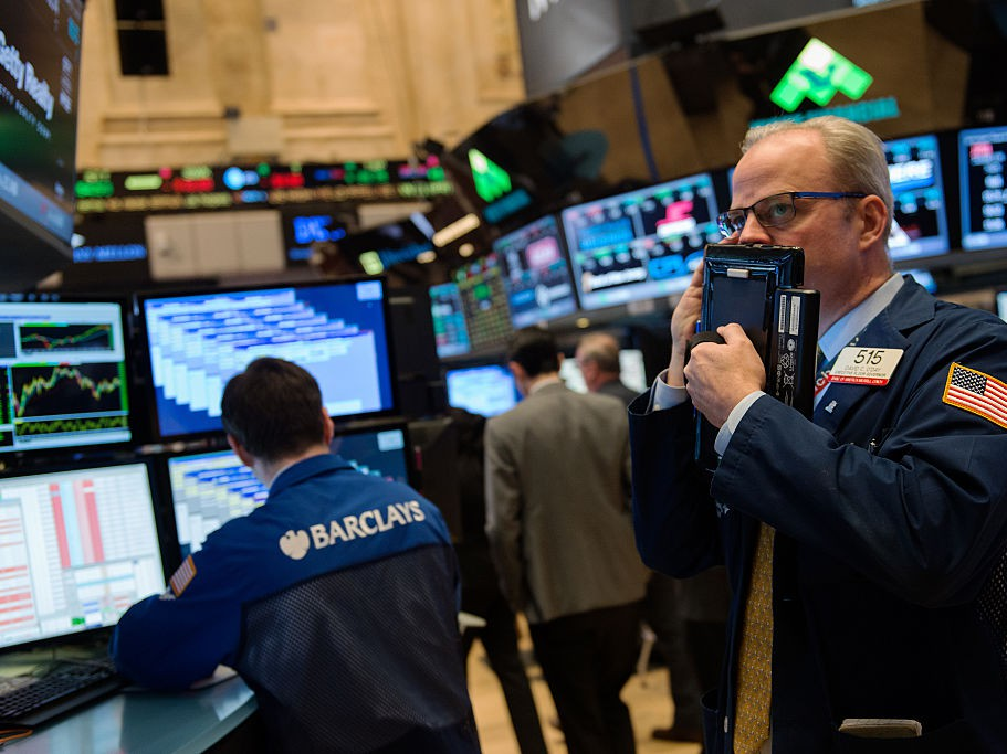 Stocks Rise On Bounce In Oil Prices