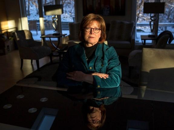 Iowa Caucuses, Ann Selzer