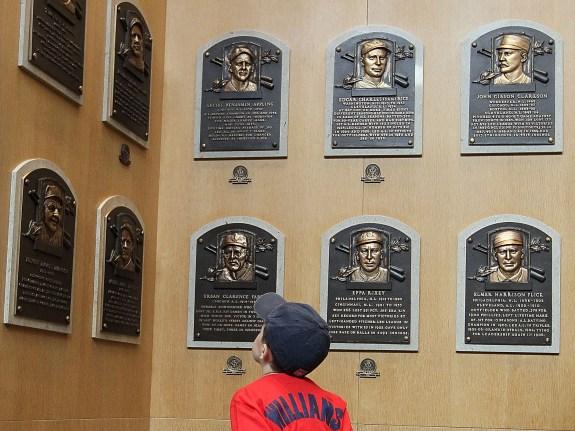 2010 Baseball Hall of Fame Preview