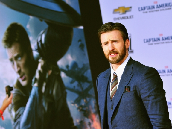 "Premiere Of Marvel's ""Captain America: The Winter Soldier"" – Arrivals"