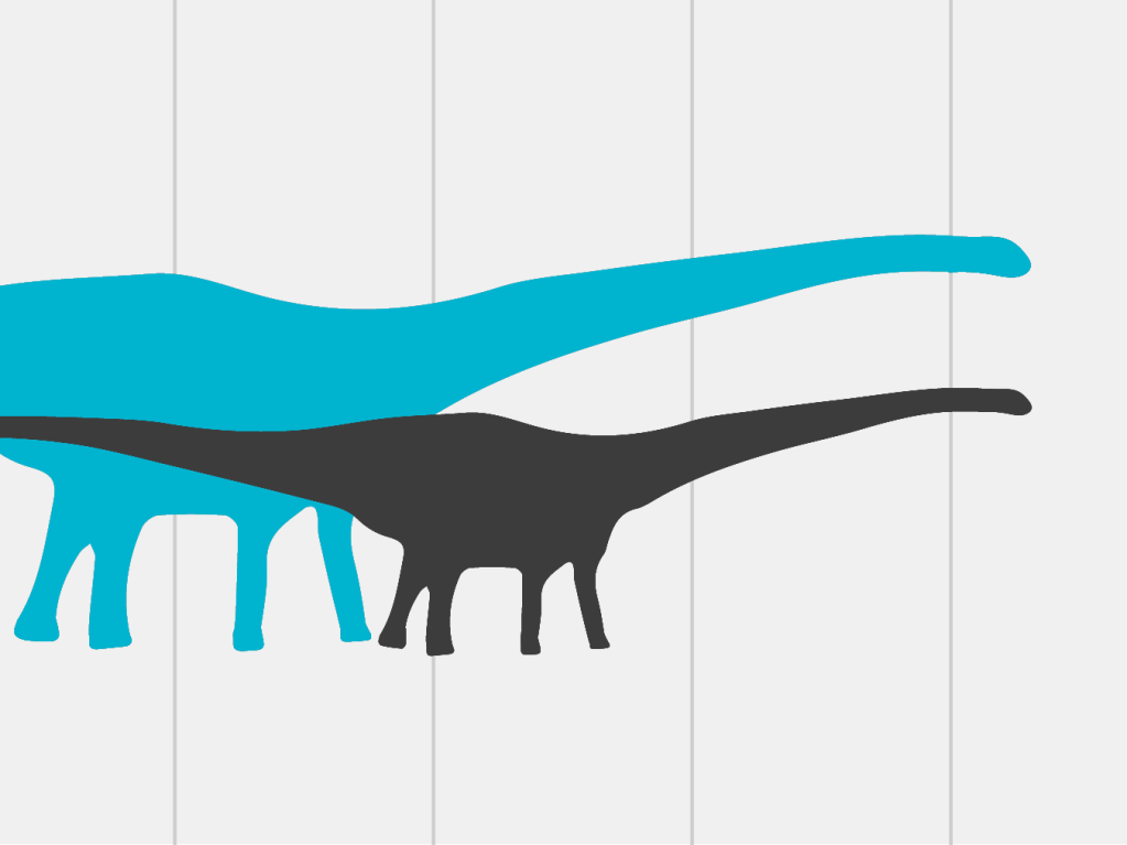 fivethirtyeight.com - David Goldenberg - The Biggest Dinosaur In History May Never Have Existed