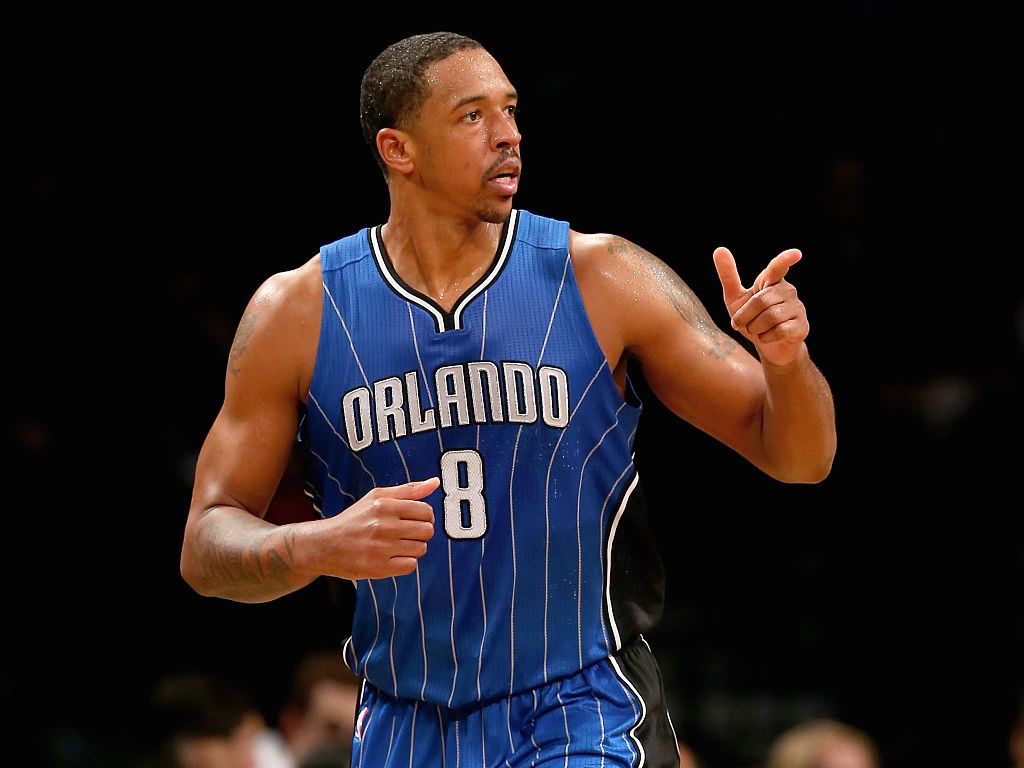 66eb661b1 Non-Stars Like Channing Frye Are The Best Kind Of Trade Deadline Pickup