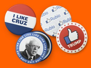 The Facebook Primary