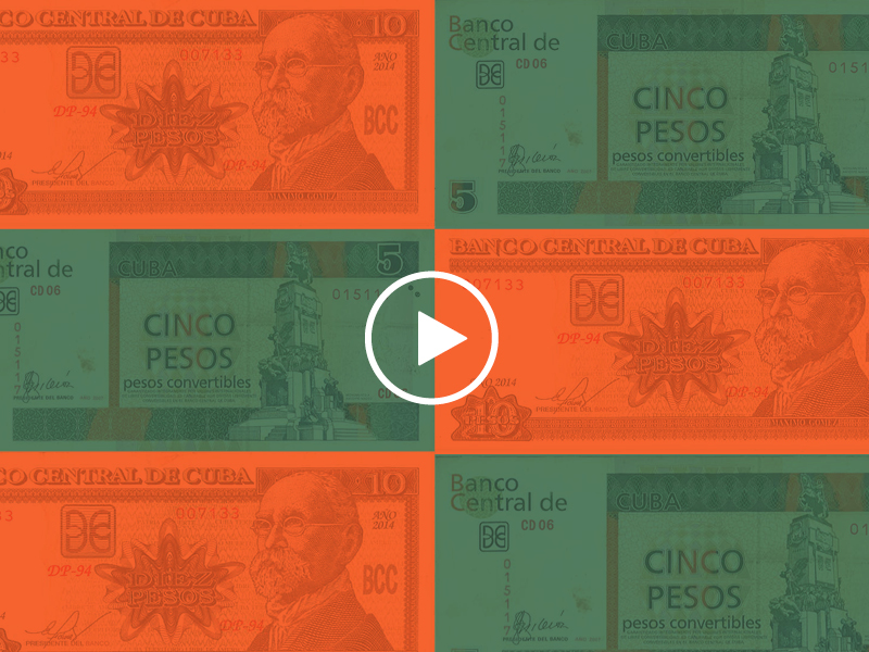 In Cuba A Peso Isnt Always A Peso Fivethirtyeight