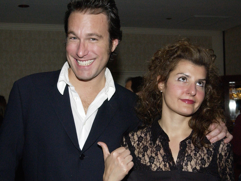 "2002 Showest – ""My Big Fat Greek Wedding"" Screening After – Party"