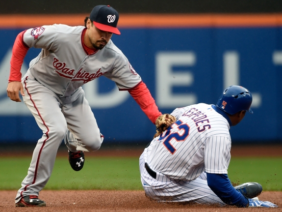Anthony Rendon, Yoenis Cespedes