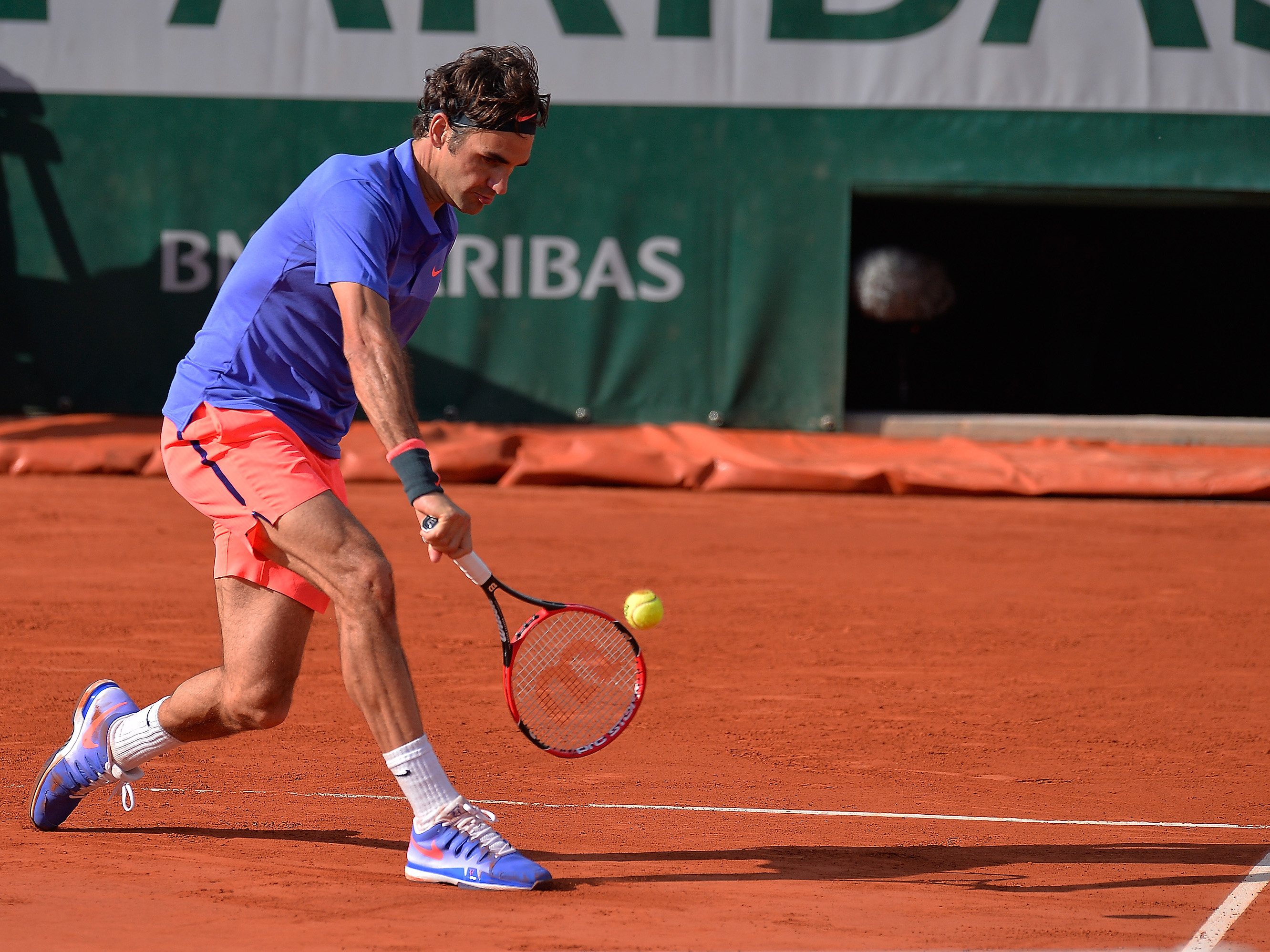2015 French Open – Day Ten