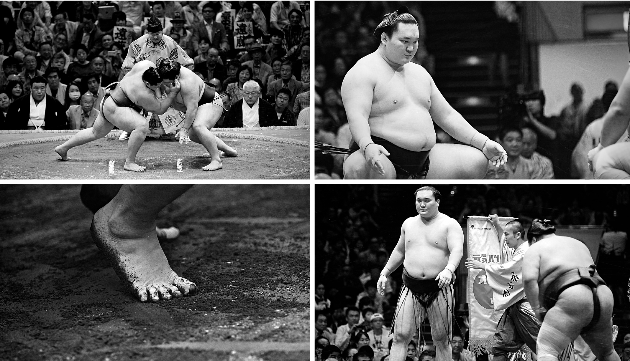 The Sumo Matchup Centuries In The Making Fivethirtyeight