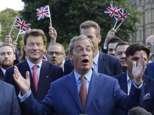 Britain-EU Brexit