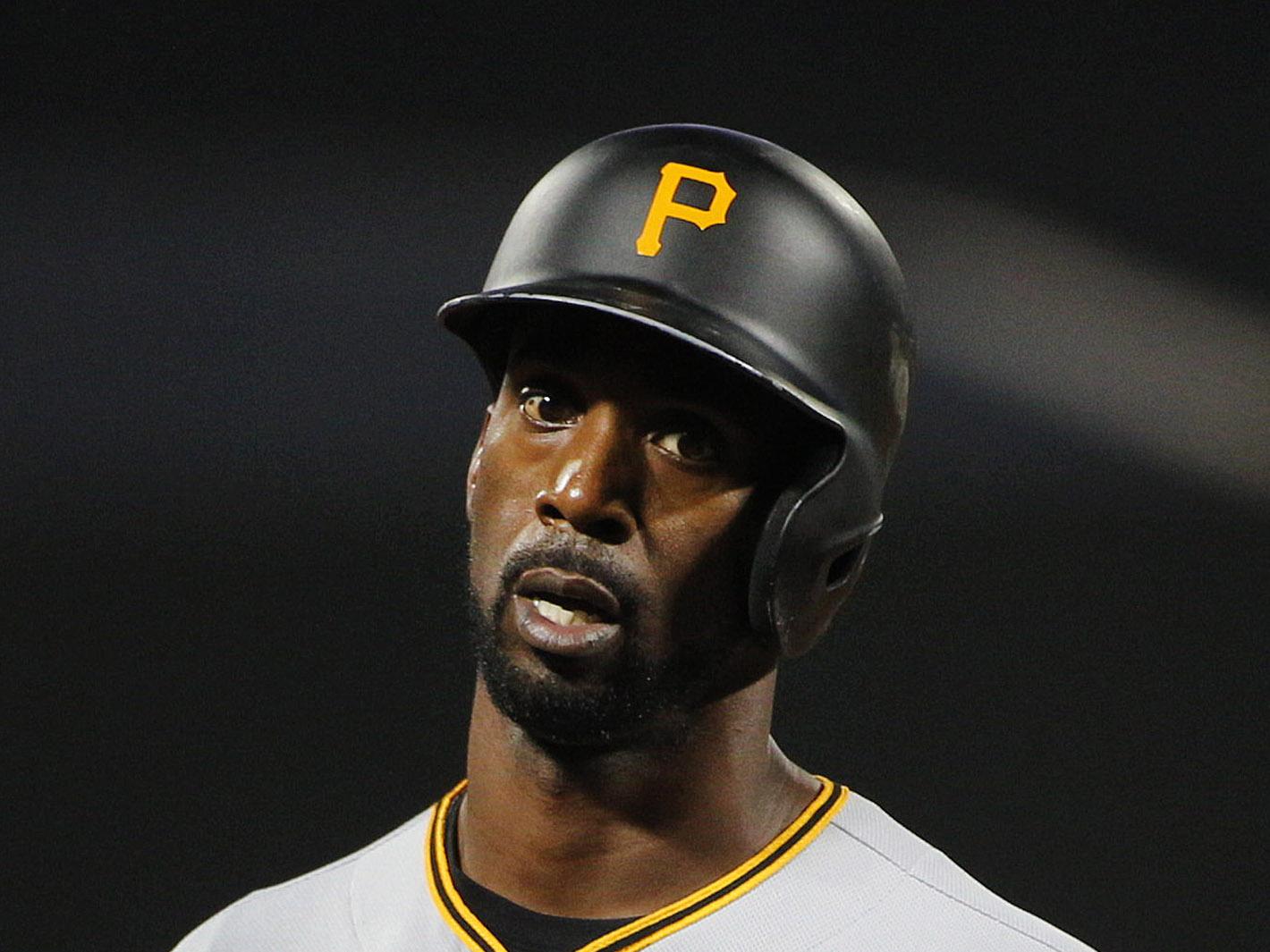 Pittsburgh Pirates Vs New York Mets