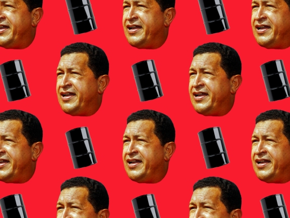 Venezuelan Scientist Offers Reality >> Oil Made Venezuela Rich And Now It S Making It Poor Fivethirtyeight