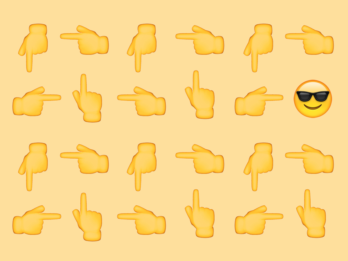 Searching For The Perfect Emoji For Any Occasion Fivethirtyeight
