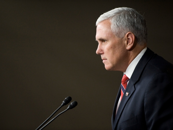 two times mike pence brushed off science fivethirtyeight