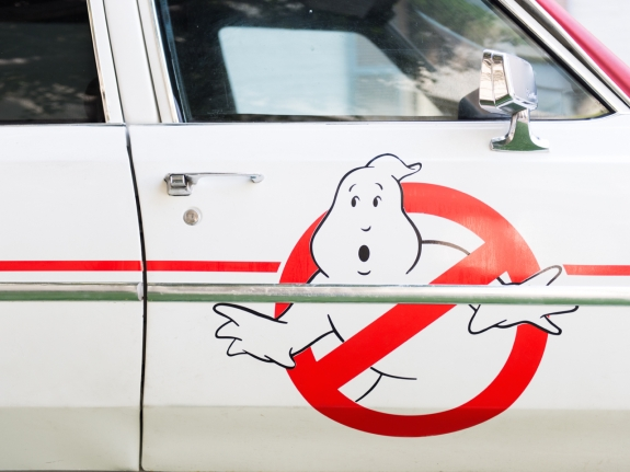 """Ghostbusters"" Fan Event Photo Call"
