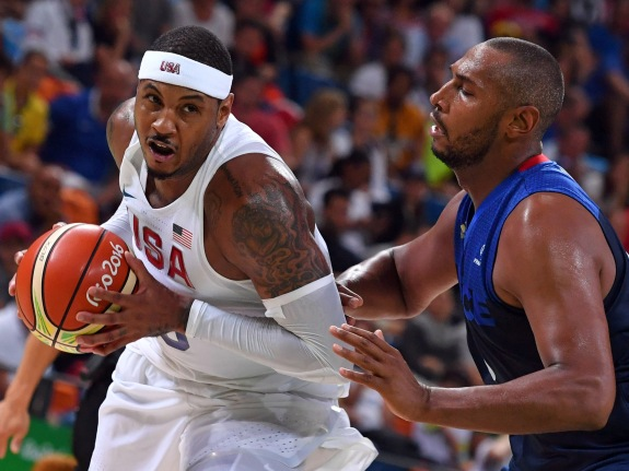BASKETBALL-OLY-2016-RIO-USA-FRA