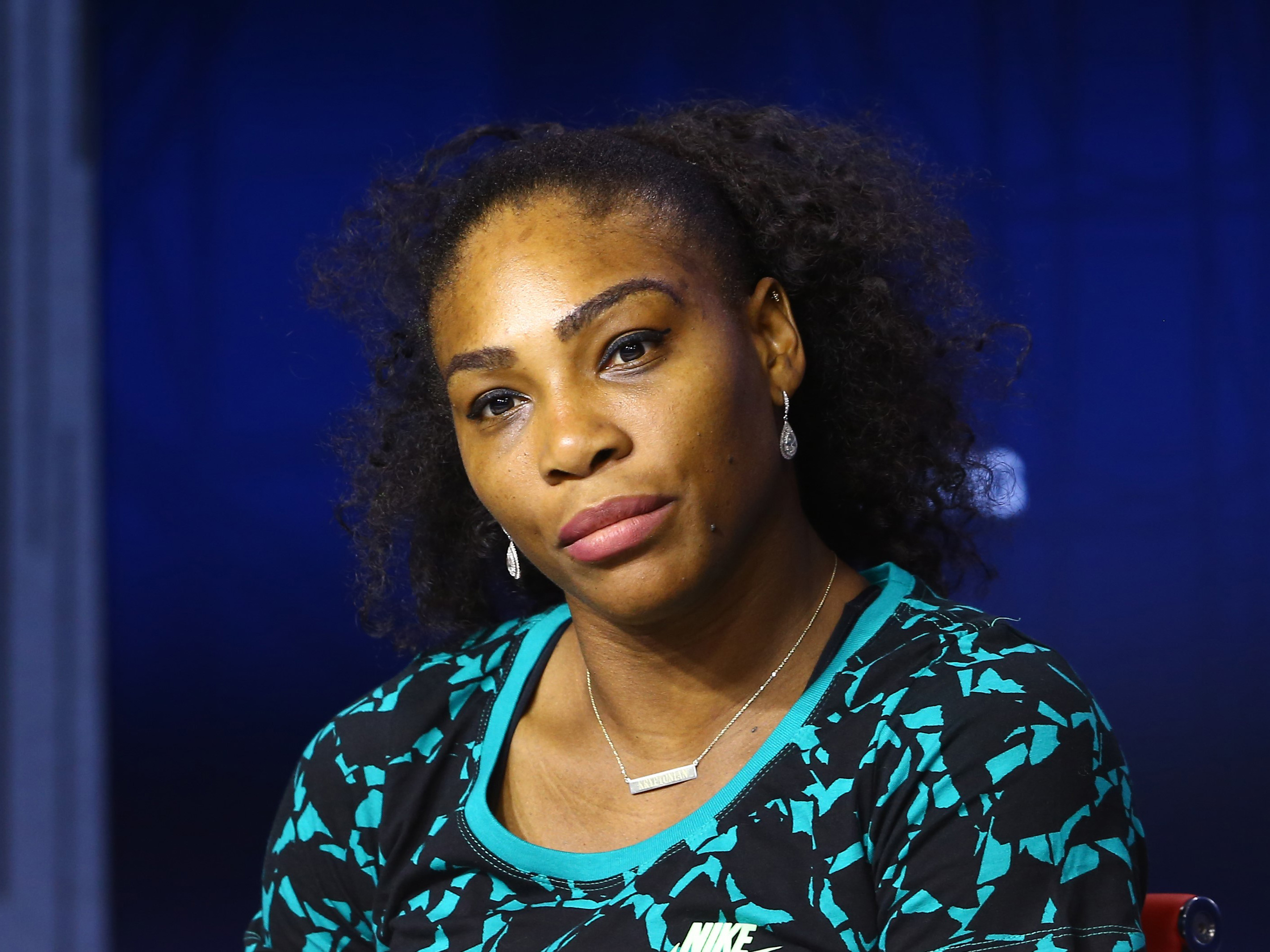 Serena Williams press conference: 2016 US Open