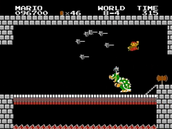 People Are Making Super Mario Go Faster Than Ever | FiveThirtyEight