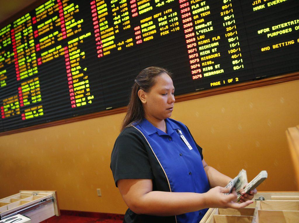 Betting genius blog hrc vegas nfl betting line
