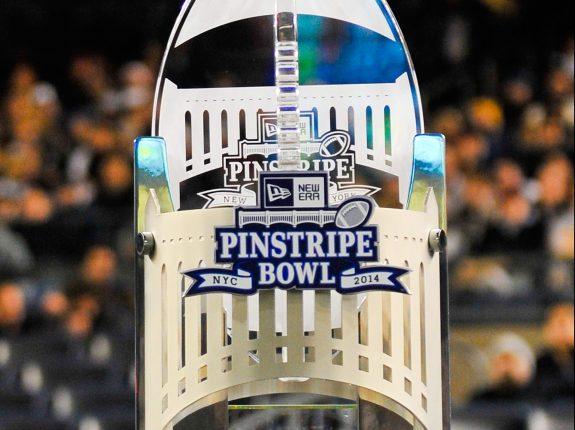 New Era Pinstripe Bowl – Boston College v Penn State