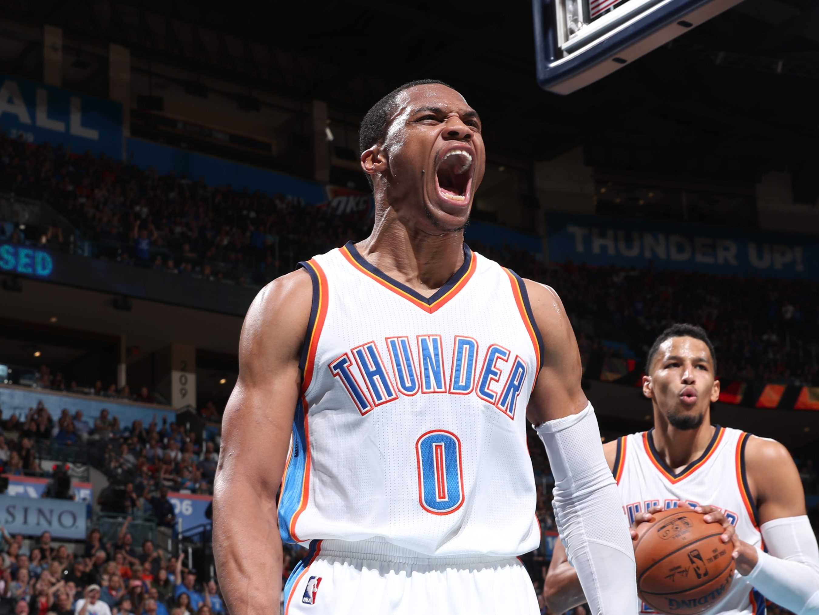 The Thunder Are At The Kids\' Table This Christmas | FiveThirtyEight