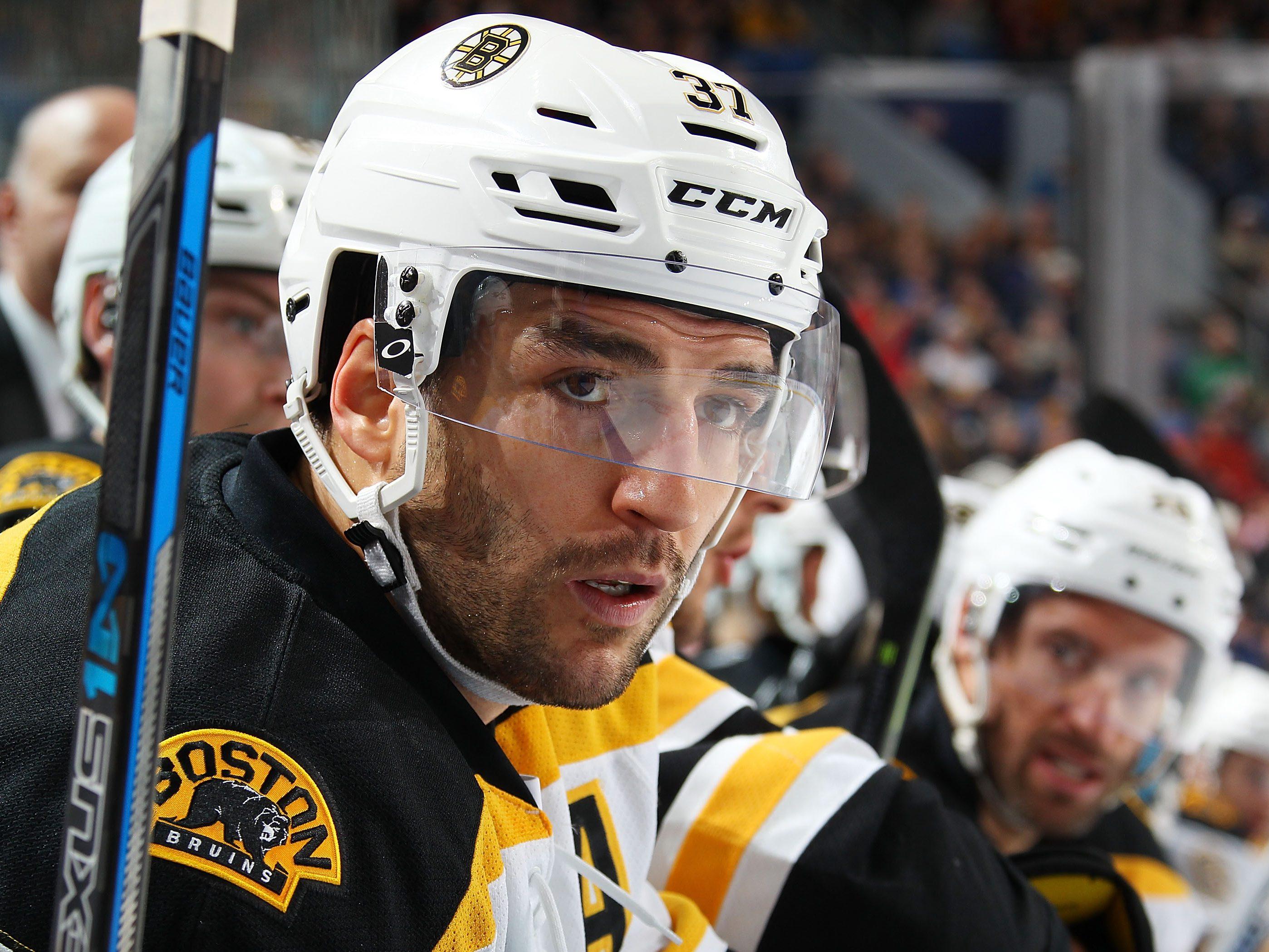 Boston Bruins v Buffalo Sabres
