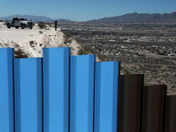 APTOPIX Mexico Trump