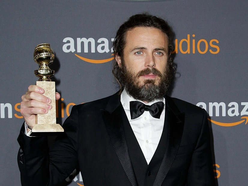 Amazon Studios Golden Globes Party – Arrivals