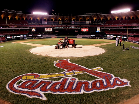NLCS: Houston Astros v St. Louis Cardinals – Game 6