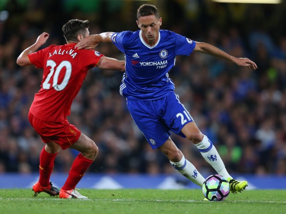 Chelsea v Liverpool – Premier League