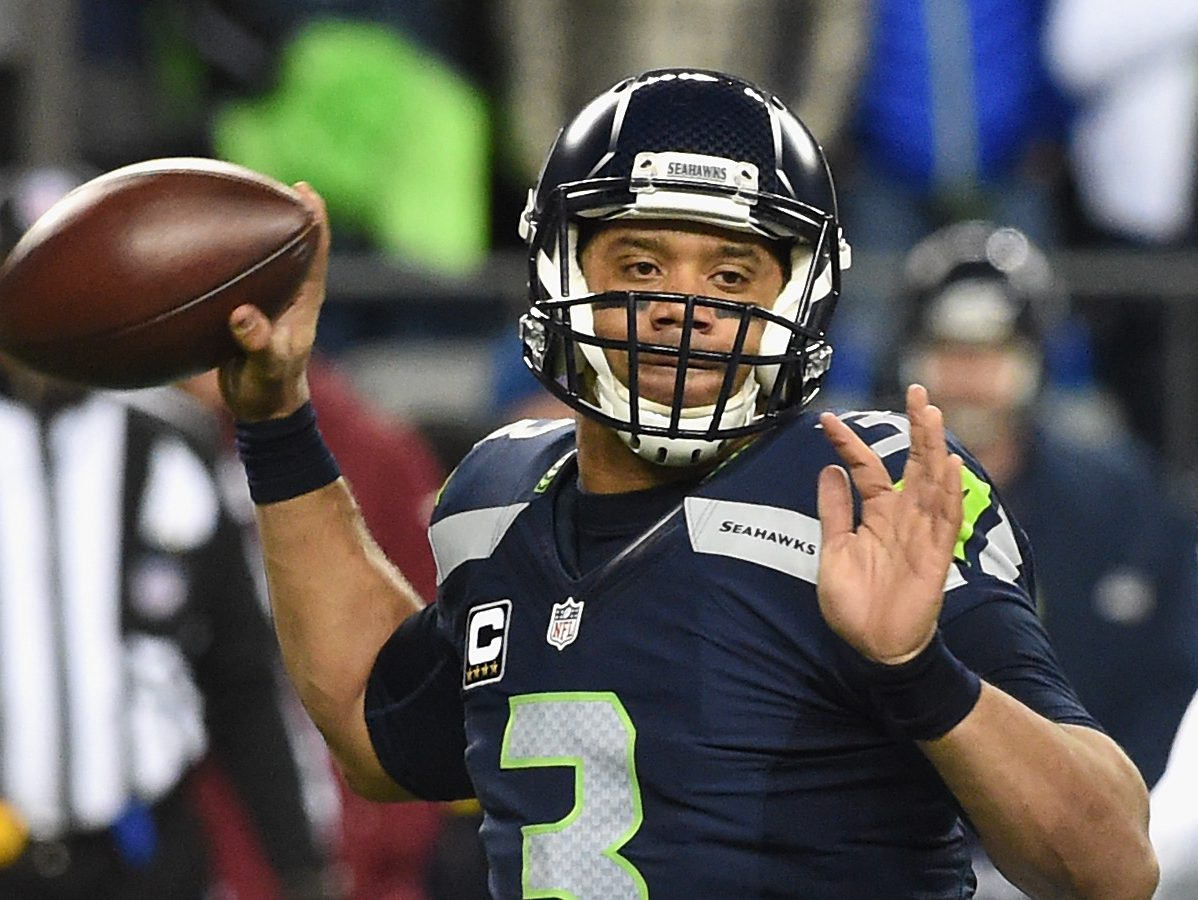 Wild Card Round – Detroit Lions v Seattle Seahawks