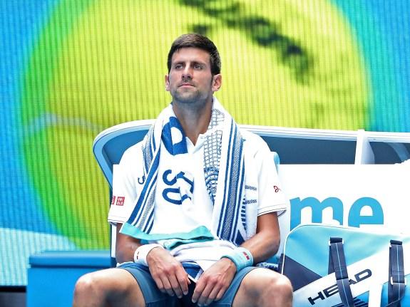 2017 Australian Open – Day 4