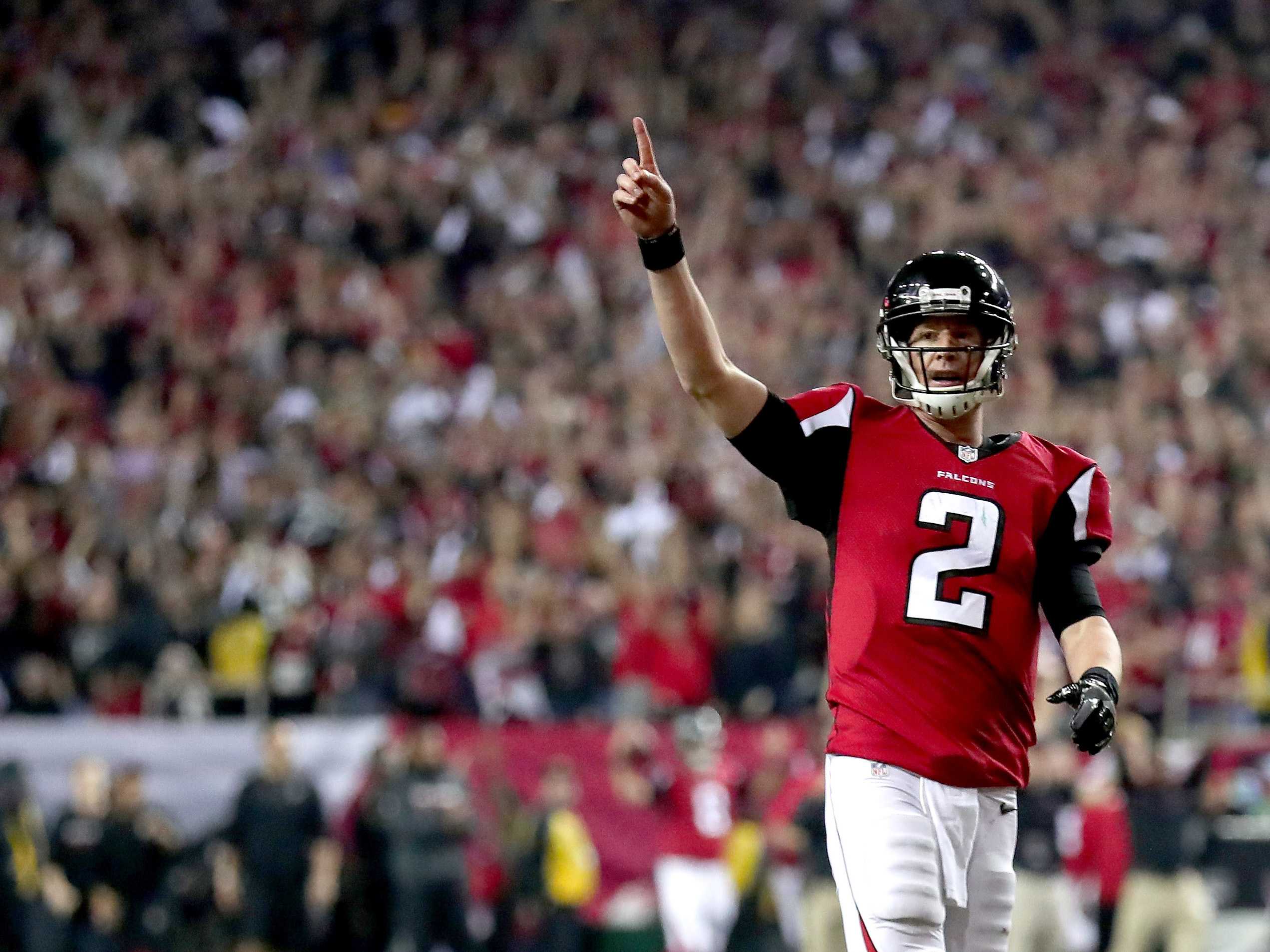 NFC Championship – Green Bay Packers v Atlanta Falcons