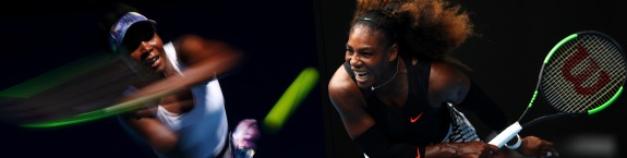 2017 Australian Open Women's Final Preview