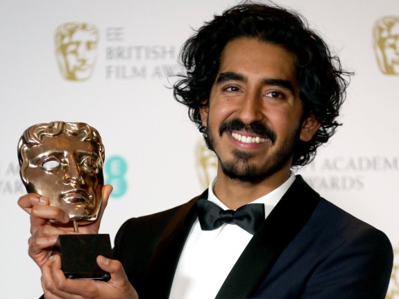 Britain Bafta Film Awards