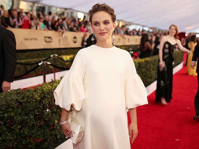 The 23rd Annual Screen Actors Guild Awards – Red Carpet