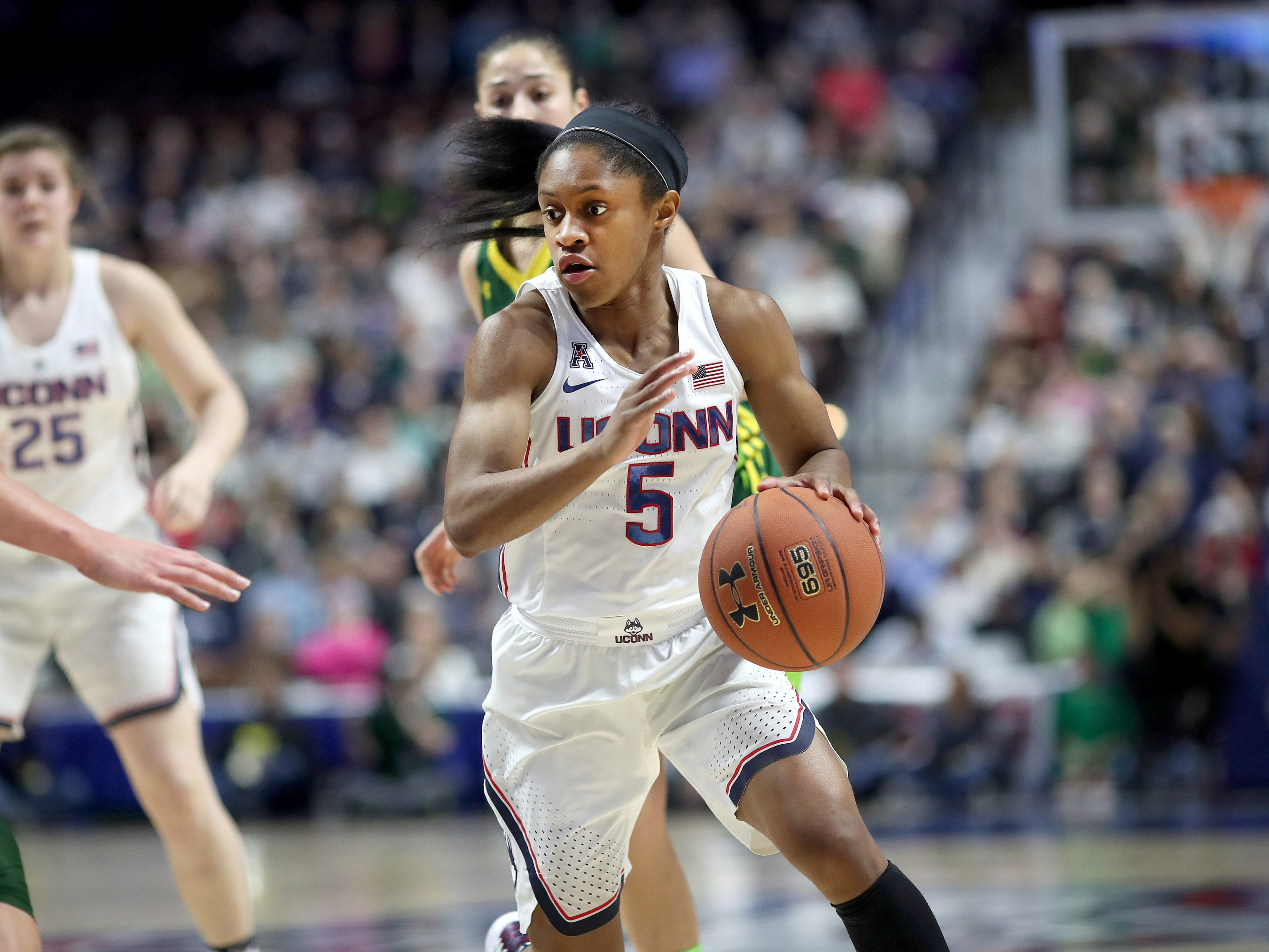 buy online ce439 df73b UConn Is Facing Its Toughest Tournament In Years